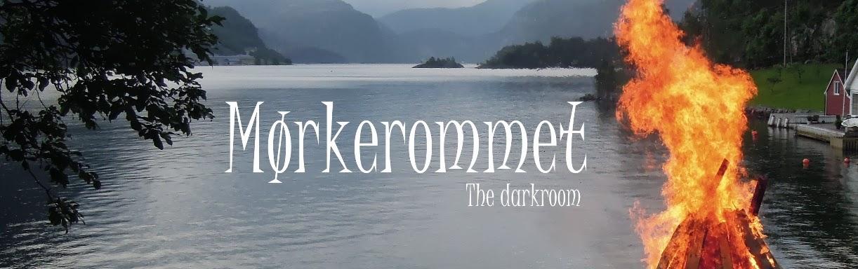 Mørkerommet