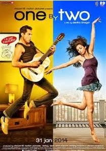 One By Two (2014) Full Movie Video Songs Download