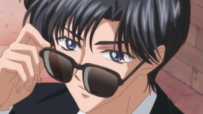 Bishoujo Senshi Sailor Moon Crystal - Episódio 01