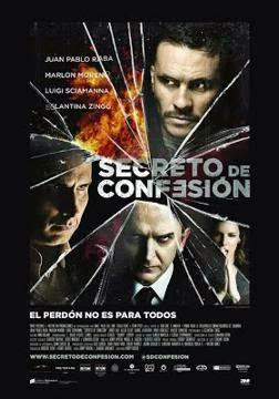 descargar Secreto de Confesion en Español Latino