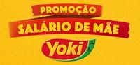 Participar da promoção Yoki 2015 Salário de Mãe