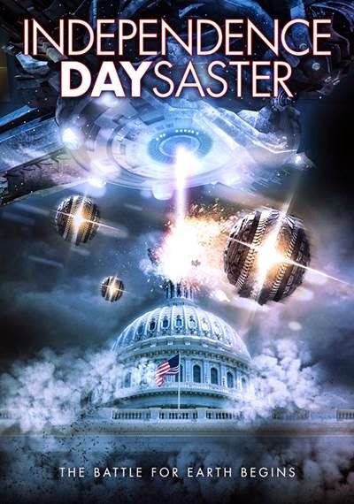 Independence Daysaster RMVB Dublado DVDRip