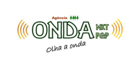 """""""A ONDA"""" DESENVOLVE PROJETOS DE MARKETING, PUBLICIDADE E PROPAGANDA."""