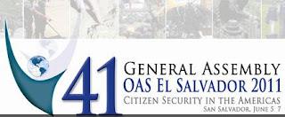 41° OAS 2011
