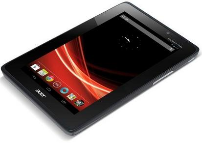 Acer Iconia Tab A110 Review and Gaming Performance