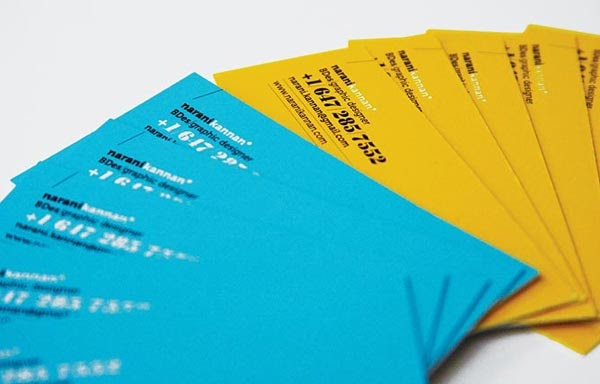 20 mini business cards that can fit in your pocket jayce o yesta mini business cards colourmoves