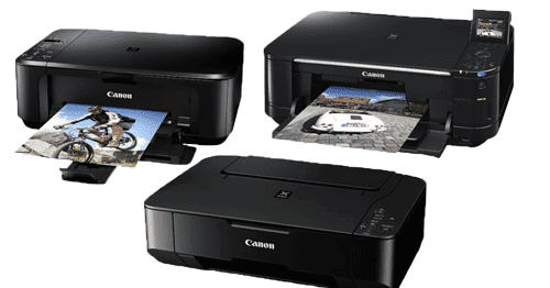 Cara Mereset Printer Canon MP237 | pixelindo