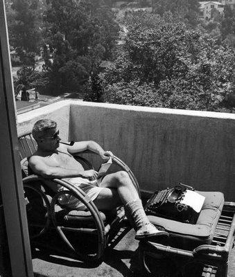 William Faulkner's Writing Desk