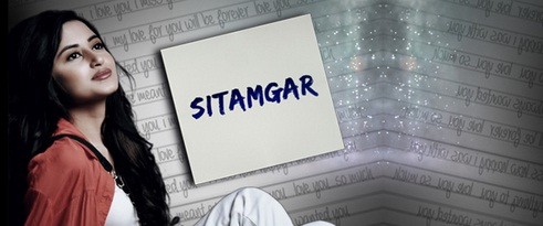 'Sitamgar' Zindagi Tv Upcoming Serial Wiki Story |Star-Cast |Title Song |Promo |Timing