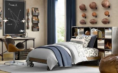 dormitorio para chico