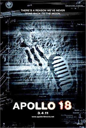 Apollo 18 Stream kostenlos anschauen