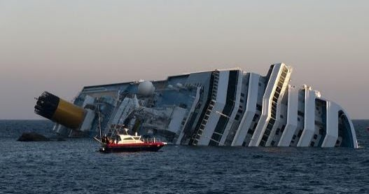 all about personal injury  costa concordia captain files wrongful termination claim