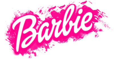 History of All Logos: All Barbie Logos