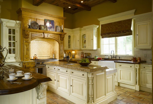 Country Countertops