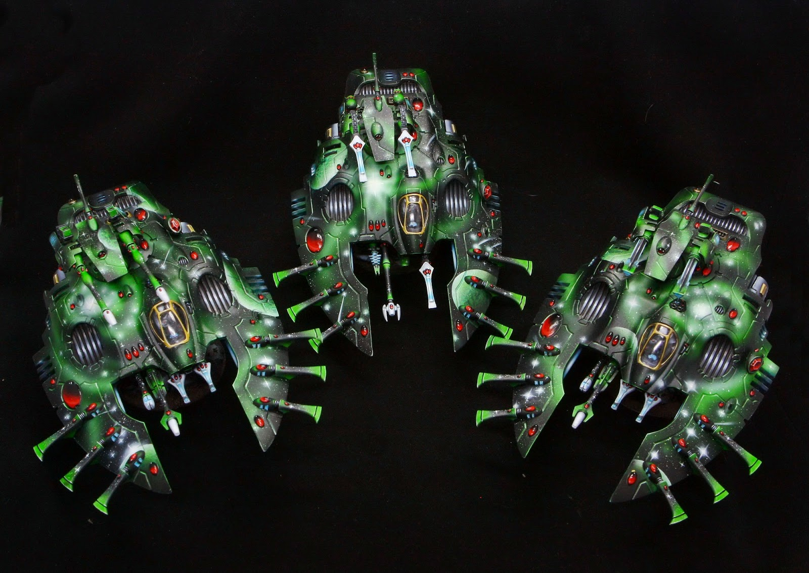 http://z3r-river-eng.blogspot.ru/2014/03/space-eldar-army-wave-serpents.html