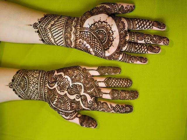 Mehndi Patterns Facts : Mehendi designs indian mehndi for hands