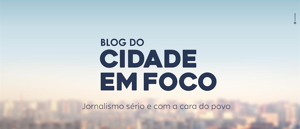 Blog do Cidade em Foco