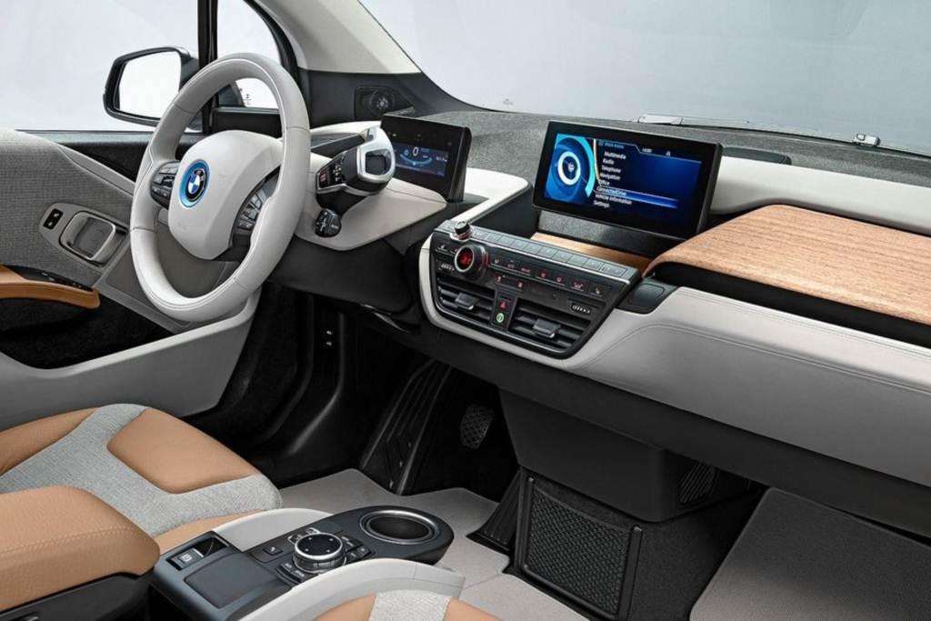 BMW i3 Brasil