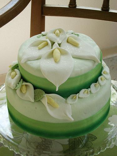 Dailynoted: Annemarieke heeft (cake) inspiratie nodig.