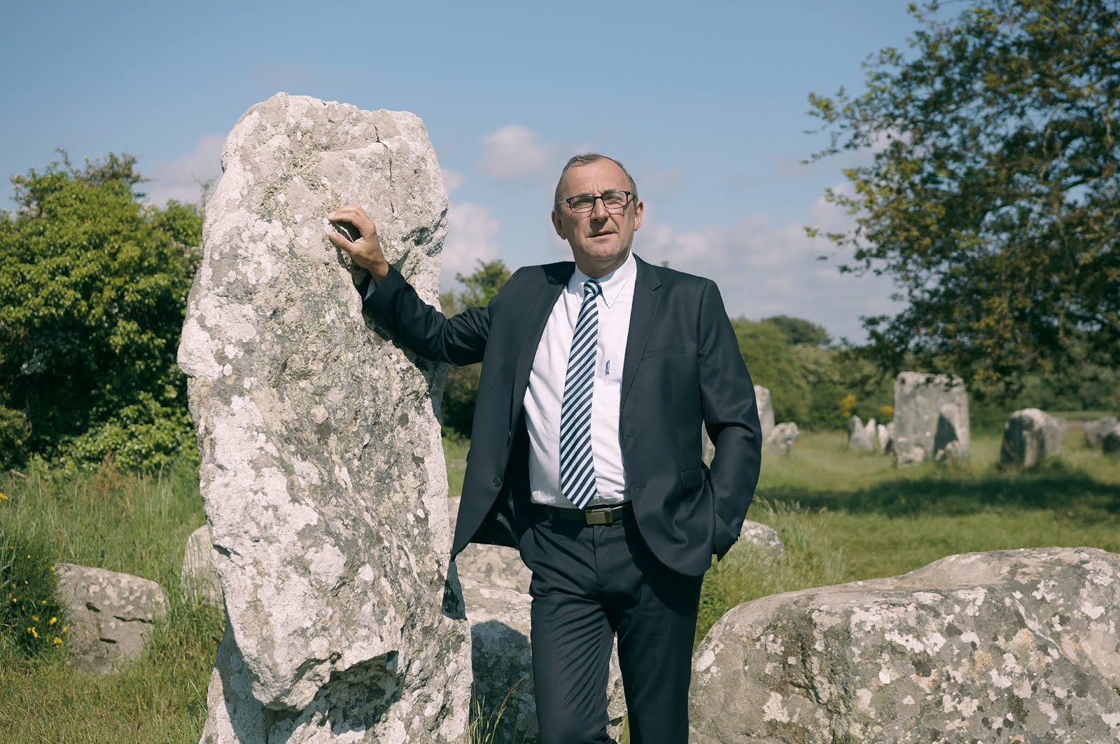Suivez Gilles Pennelle au Conseil Régional !