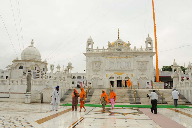 Nanded India  city pictures gallery : Hazur sahib|Nanded|India SkyscraperCity