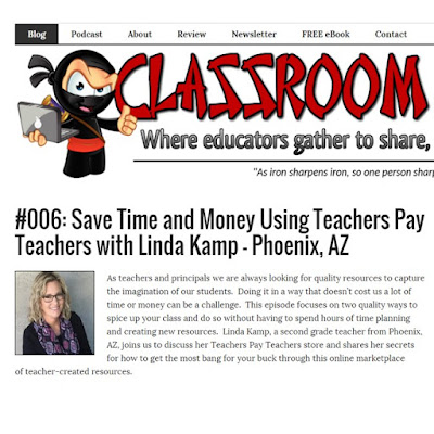 TeachersPayTeachers: Impacting classrooms and enabling teachers to save time and work smarter.