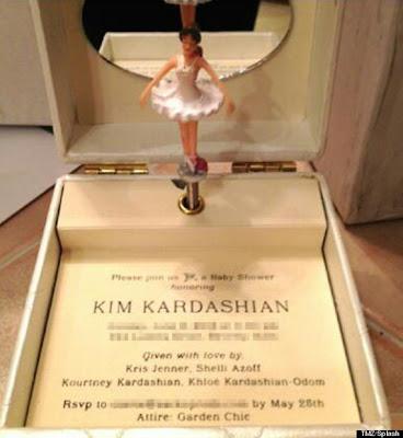 kim kardashian baby shower over 100 guest including ne ne leakes