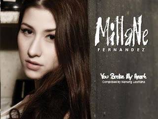 Millane Fernadez - You Broke My Heart