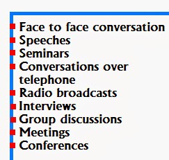 what is oral communication skills pdf