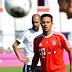 Guardiola, Özil e uma contradição que pode prejudicar Thiago Alcântara