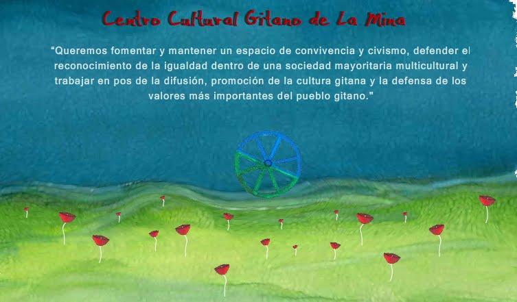 Centro Cultural Gitano de La Mina