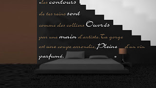 chocolate bedroom Quotation and Sayings
