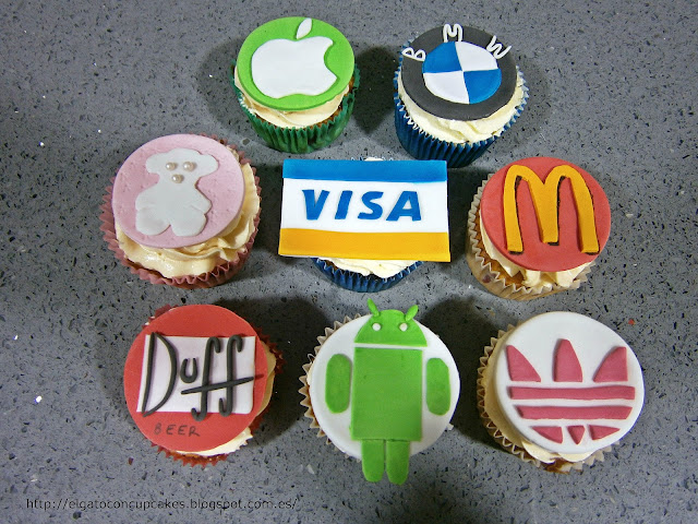 cupcakes empresas