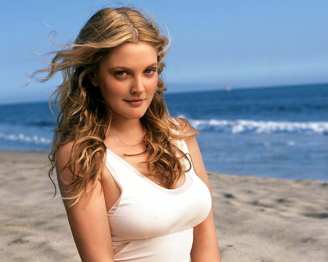 Drew Barrymore HD Wallpapers 2013