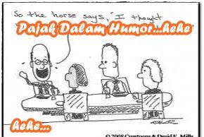 Pajak Dalam Humor He He He....(Bagus Juga..)