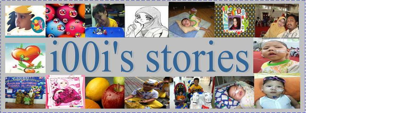 1001's stories