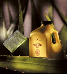 Enter My Aloe Shop: