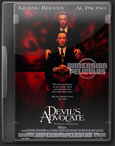 El abogado del diablo (DVDRip Ingles Subtitulado) (1997)