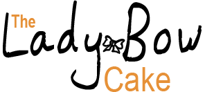 Lady bow cake Blog Beauté et Cuisine