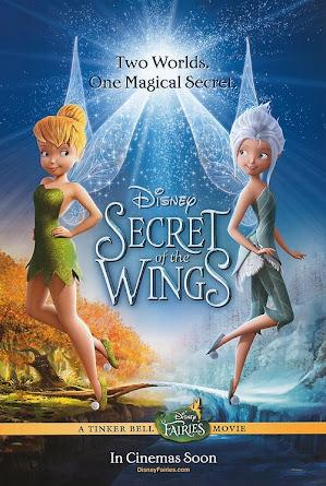 Pemain Secret of the Wings