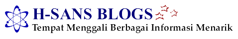 H-Sans Blogs