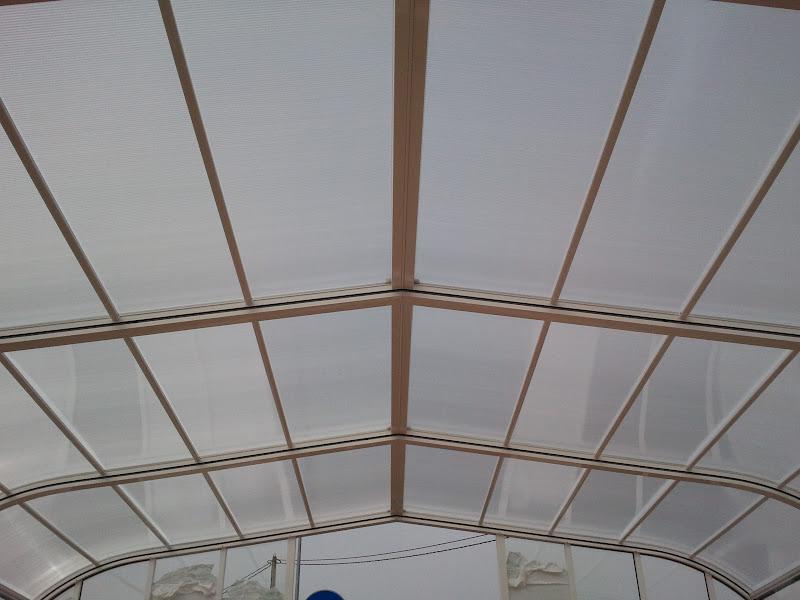 Cerramientos y cubiertas para piscinas 644 34 87 47 - Cubiertas para patios ...