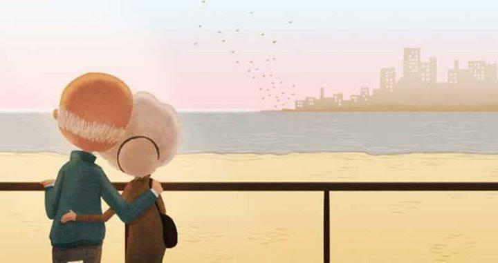 true love cartoons 1