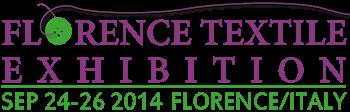 FLORENCE TEXTILE EXHIBITION  2014