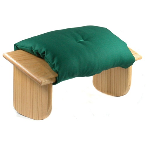 Wabi Sabi Penguin: How To Select A Meditation Bench Or