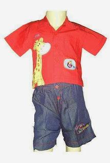 baju untuk anak