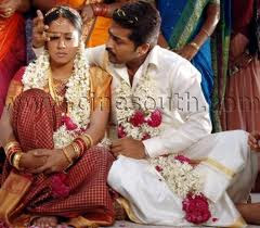 Surya Wedding Pictures