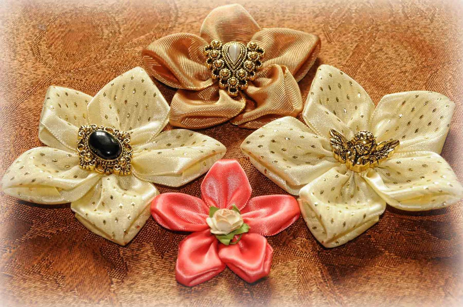Skill passion faisalabad below are some examples of ribbon art izmirmasajfo