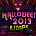Halloween 2013 Escape