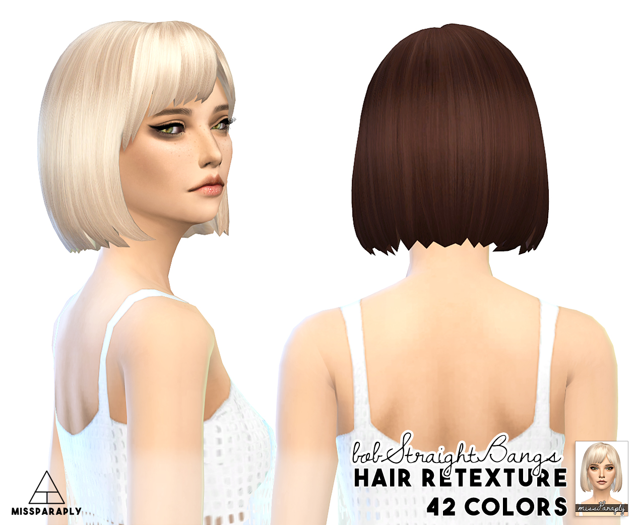 Short Curly Hair Sims 4 Hairs Picture Gallery
